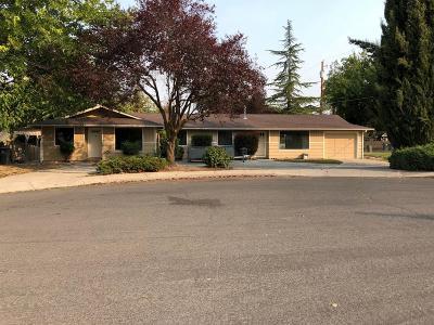 Multi Family Home For Sale: 1291 Carmel Circle