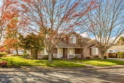 Central Point Single Family Home For Sale: 947 Brandon Street
