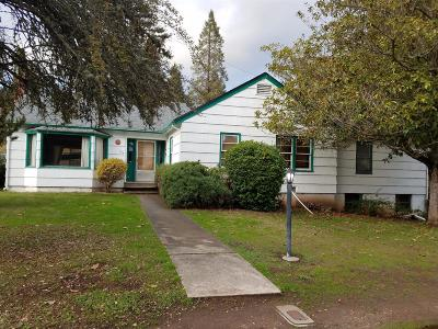 grants pass Single Family Home For Sale: 424 NW Van Dyke Place