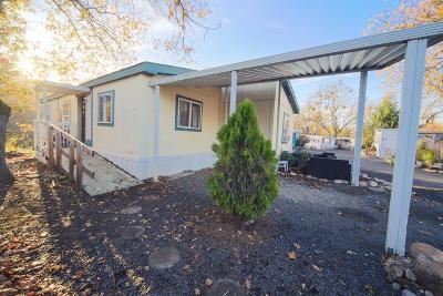 Ashland Mobile Home For Sale: 1 Corral Lane #6