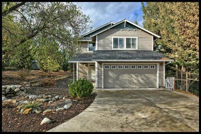 Ashland Single Family Home For Sale: 1167 N Main Street