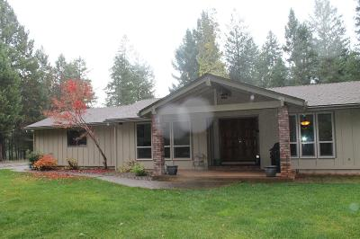Josephine County Single Family Home For Sale: 735 Douglas Drive