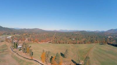 Grants Pass Farm For Sale: 6211 New Hope Road