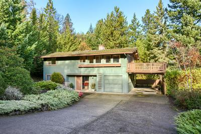 Ashland Single Family Home For Sale: 1435 Pinecrest Terrace