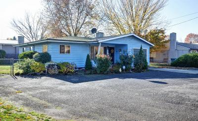 Medford Single Family Home For Sale: 1398 Morrow Road