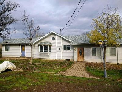 Jackson County, Josephine County Single Family Home For Sale: 4446 Dodge Road
