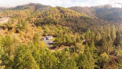 Rogue River Single Family Home For Sale: 3336 Wards Creek Road