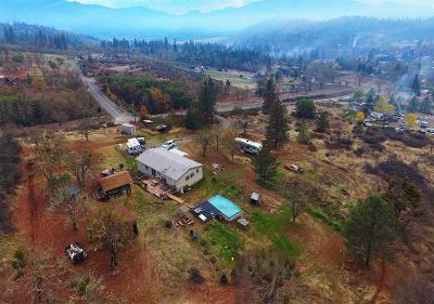 Grants Pass Single Family Home For Sale: 5755 Cloverlawn Drive