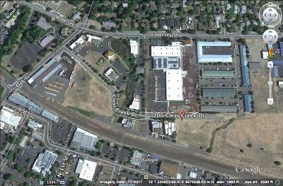 Ashland Residential Lots & Land For Sale: 196 Clear Creek