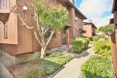 Grants Pass Condo/Townhouse For Sale: 410 NE Anderson Street #C