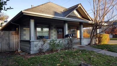 Multi Family Home For Sale: 304 N Holly Street