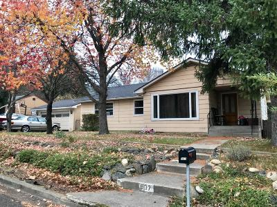 Single Family Home Sold: 907 Mary Jane Avenue