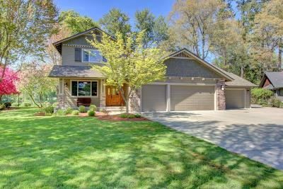 Grants Pass OR Single Family Home For Sale: $1,095,000