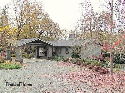 Grants Pass Single Family Home For Sale: 175 Timber Lane