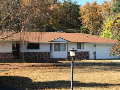 Grants Pass Single Family Home For Sale: 2078 Haviland Drive
