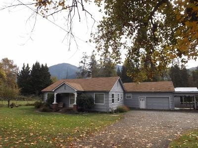 Applegate OR Residential Lots & Land For Sale: $224,950