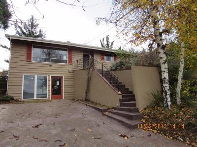 Ashland Single Family Home For Sale: 1520 Windsor Street