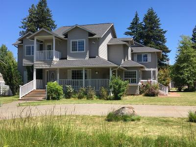 Butte Falls Single Family Home For Sale: 835 Redwood Avenue