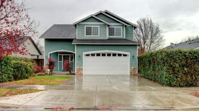 Medford Single Family Home For Sale: 660 Marshall Avenue