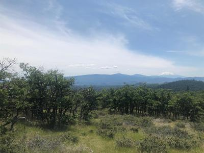 Ashland Residential Lots & Land For Sale: Soda Mountain Road