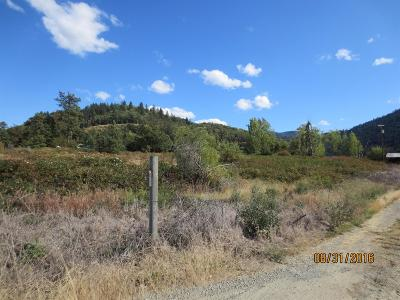 Residential Lots & Land For Sale: Moon Mountain Road