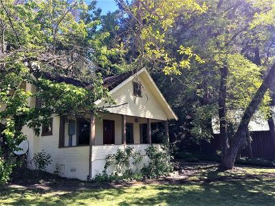 Williams OR Single Family Home For Sale: $529,000