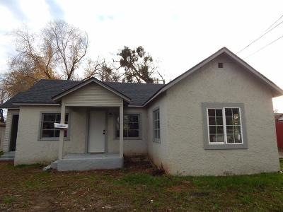 Single Family Home For Sale: 1503 Prune Street