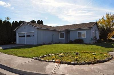 Medford OR Single Family Home For Sale: $244,900
