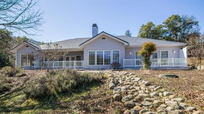 Medford Single Family Home For Sale: 2252 Jasmine Avenue