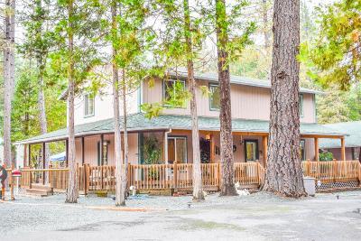 Single Family Home For Sale: 996 Ewe Creek Road