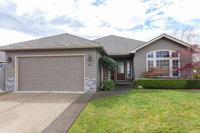 Central Point Single Family Home For Sale: 523 Meadowbrook Drive