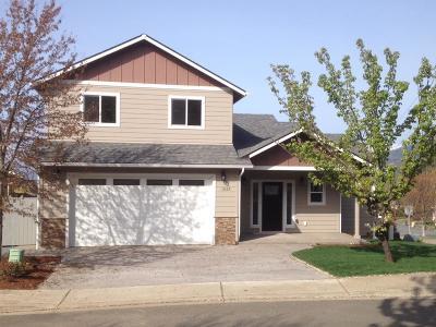 Grants Pass Single Family Home For Sale: 1059 NE Savage Street