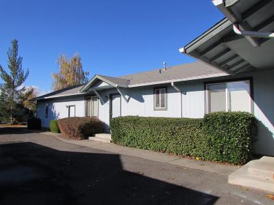 Grants Pass Multi Family Home For Sale: 1397 Sun Glo Drive