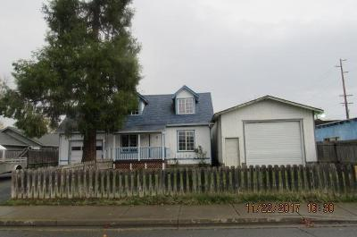Grants Pass Single Family Home For Sale: 1471 Dowell Road