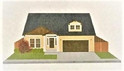 Medford Single Family Home For Sale: 606 Tivoli Drive
