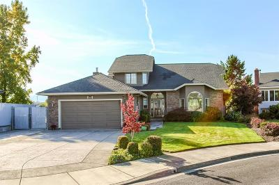 Medford Single Family Home For Sale: 3530 Brannon Drive