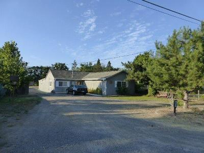 Jackson County, Josephine County Single Family Home For Sale: 392 Wilson Road