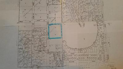 Josephine County Residential Lots & Land For Sale: NW B Street