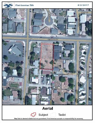 Josephine County Residential Lots & Land For Sale: 2467 Redwood Avenue