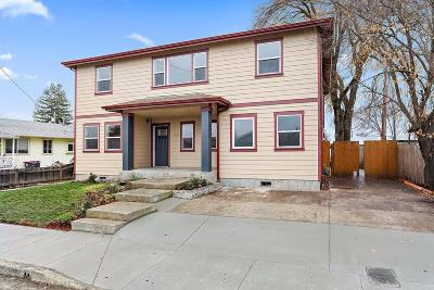 Medford OR Single Family Home Active-72HR Release: $299,900