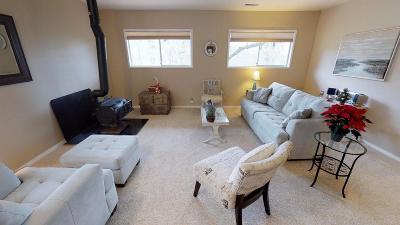 Grants Pass Single Family Home For Sale: 1457 Granite HIll Road
