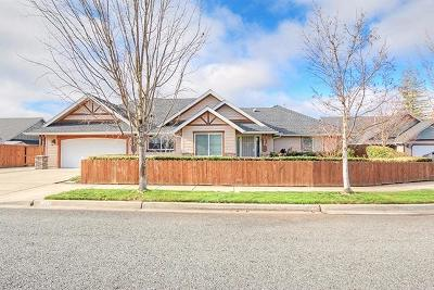 Grants Pass Single Family Home For Sale: 1386 SW David Drive