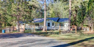 Grants Pass Single Family Home For Sale: 2201 Azalea Drive