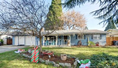 Jackson County, Josephine County Single Family Home For Sale: 715 S Fourth Street