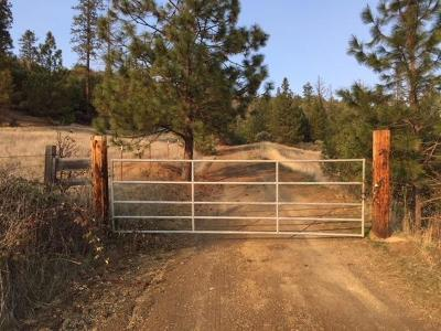 Residential Lots & Land For Sale: 7496 Hwy 238