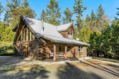 jacksonville Single Family Home For Sale: 9400 Sterling Creek Road