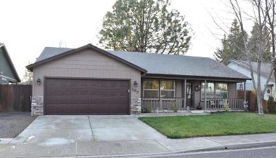 Eagle Point Single Family Home For Sale: 107 Little Butte Drive