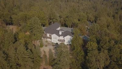 Grants Pass Single Family Home For Sale: 475 Needlewood Drive