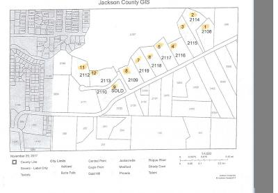 Residential Lots & Land For Sale: Wards Creek Road