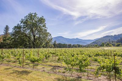 Grants Pass Farm For Sale: 7281 Williams Highway